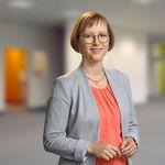 Portrait von Frau Antje Schoenherr